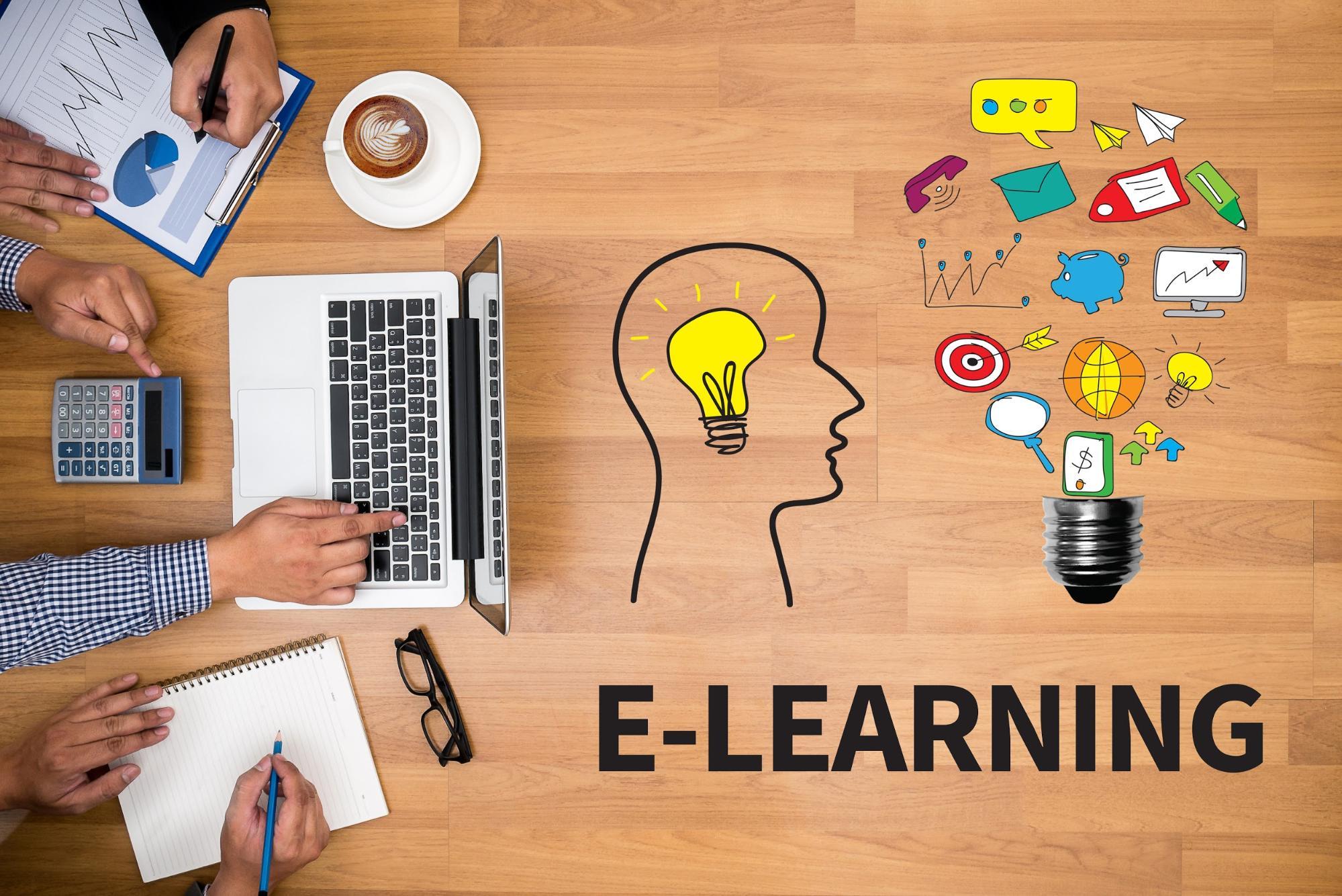 E-learning-Books
